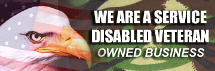 Disabled Veteran Owned Small Business